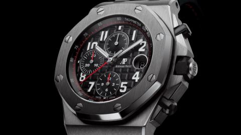 Audemars Piguet Royal Oak Offshore Chronograph Replica